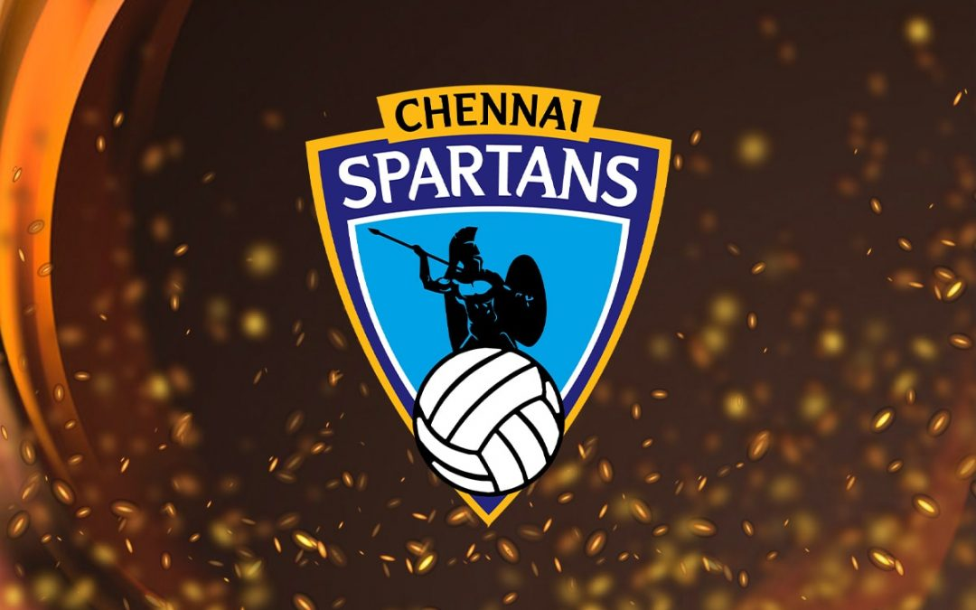Sportwalk gets on-board as the 'Media Partner' for Chennai Spartans