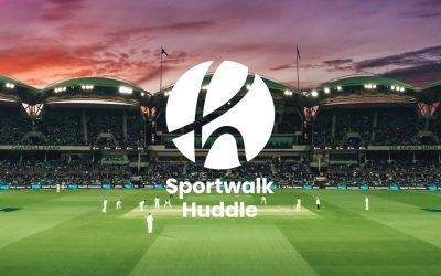 Sportwalk Huddle: Captains special – September 2018