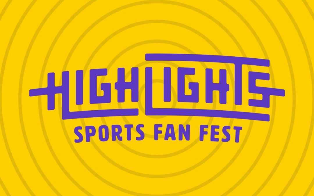 Highlights Sports Fan Fest – Chennai 2018