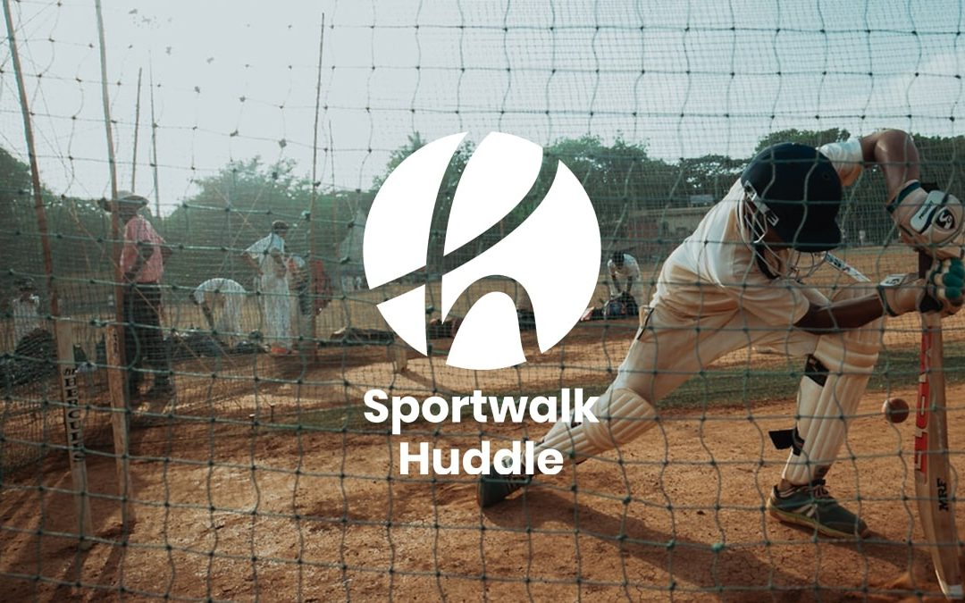 Sportwalk Huddle: Summer is coming – February 2018